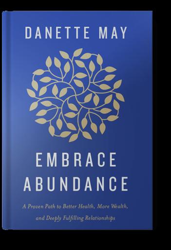 Embrace Abundance Book