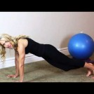 Flat Abs Exercise