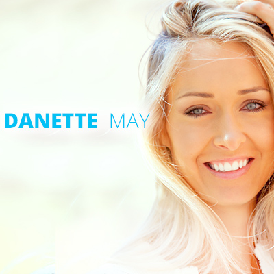 danette may - Isken kaptanband co