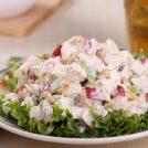Fat-Burning Chicken Salad