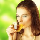 How Drinking Tea Fights Belly Fat