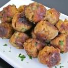 Quick Turkey Meatballs