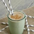 Vanilla Chai Spice Smoothie
