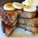 EASY, FAST and OH SO YUMMY FRENCH TOAST