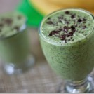 SKINNY THIN MINT COOKIE SMOOTHIE