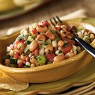Quick and Easy Black-Eyed Pea Salad