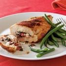 Tender and Juicy Mediterranean Stuffed Chicken Breasts