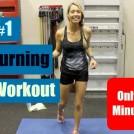 #1 Fat Burning Workout
