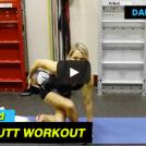 60 Second Bikini Butt Workout