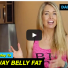 Eat THIS Everyday To Melt Away Belly Fat