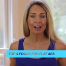 Top 5 Foods For Flat Abs