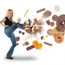 5 Ways To Destroy Sugar Cravings Forever