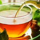7 Teas That Suppress Appetite, Kill Pain and Give You More Energy