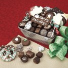 3 Healthy Treats to Make for the Chocolate Lover On Your Gift List