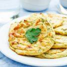 Tasty Cauliflower Tortilla