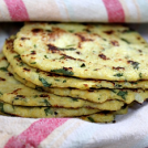 Tasty Cauliflower Tortilla