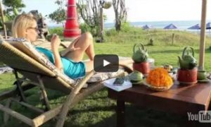 Tugu Hotel Bali and Hot Abs Workout