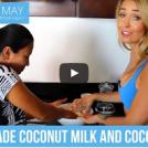 <thrive_headline click tho-post-9995 tho-test-34>Homemade Coconut Milk And Coconut Oil</thrive_headline>