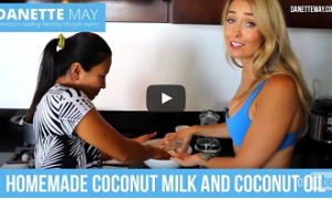 <thrive_headline click tho-post-9995 tho-test-34>Homemade Coconut Milk And Coconut Oil</thrive_headline>