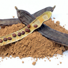 7 Reasons You Should Reach for Carob Instead of Chocolate