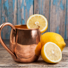 Why You Should Be Drinking from a Copper Cup