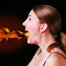 These 2 Acidic Foods Can Stop Heartburn
