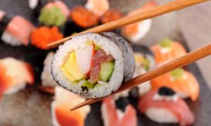 sushi-fi