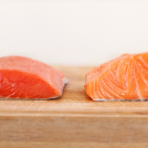 Wild Caught VS Farm Raised Salmon