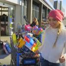 Toys for Tots – Denver Weekend