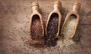 <thrive_headline click tho-post-21710 tho-test-170>Quinoa – Black, White and Red – Is One Better?</thrive_headline>