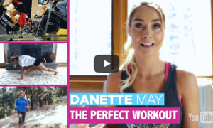 How To Find The Perfect Workout Routine For You