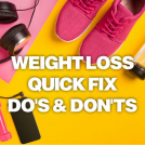 <thrive_headline click tho-post-34124 tho-test-211>4 Weight Loss Quick Fixes that Don't Work (and what does)</thrive_headline>
