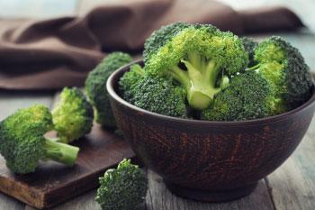 broccoli best workout meals