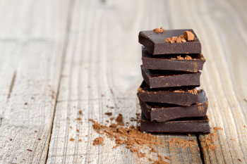 dark chocolate boost metabolism