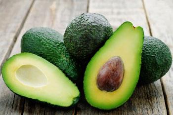 avocados never peel potatoes