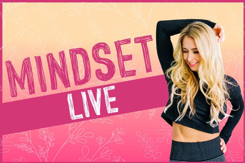 mindset live video
