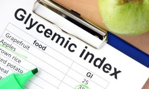 glycemic index lose weight