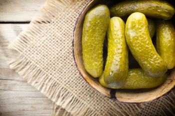 pickles natural antibiotics kitchen