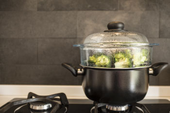 steaming broccoli best way cook veggies