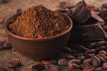 raw cacao powder boosts health