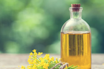 canola oil American Heart Association Wrong Saturated Fats