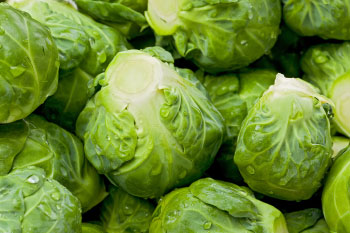 brussel sprouts reasons gain weight winter