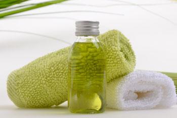 eucalyptus oil heals body