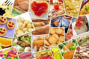 snapshots of food men lose weight faster women