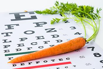Eating carrots for better eye health foods boost eye health