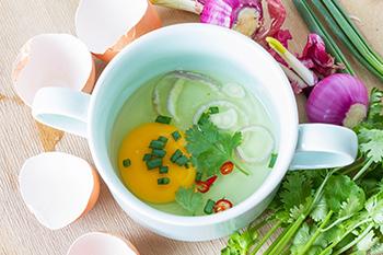 eggs rich in choline nutrient deficiencies over 40