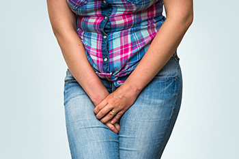 woman bladder control problem kegel exercises important