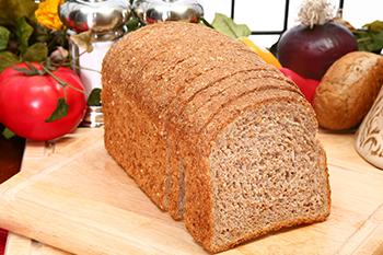 food swap ezekiel bread loaf healthy alternative