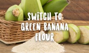 <thrive_headline click tho-post-45317 tho-test-342>Five Reasons You Should Start Using Green Banana Flour</thrive_headline>