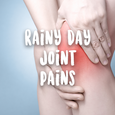 ease joint pain